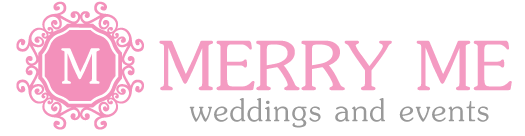 Merry Me - Weddings and Events